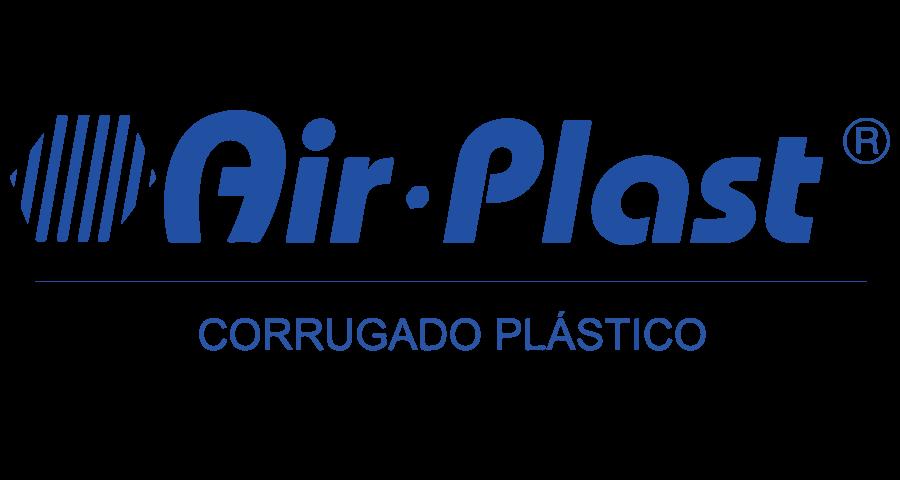 air-plast® Corrugado Plastico