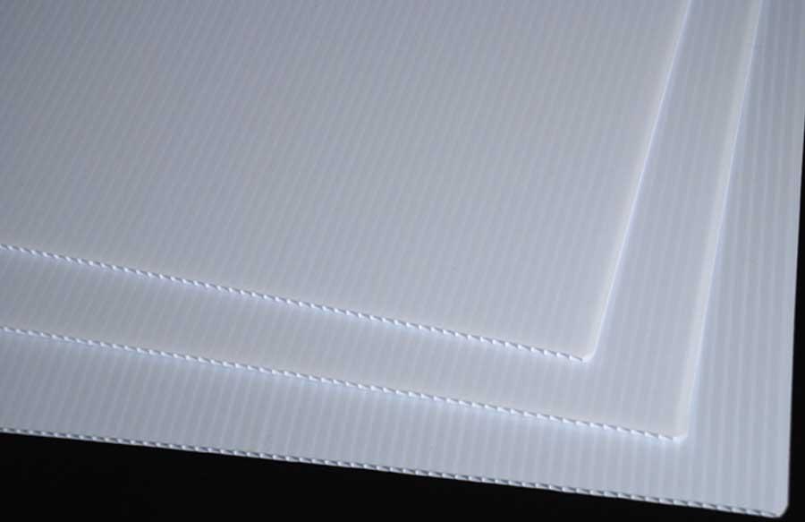 Airplast® Corrugado Plastico resistente