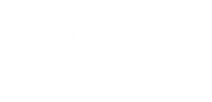 Logo cartonera plastica