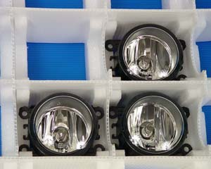 Airplast® Corrugado Plastico industria automotriz