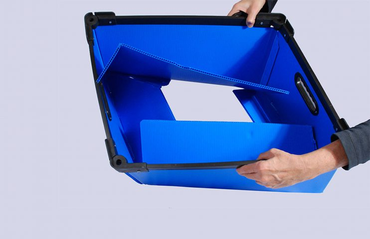 cajas despontables para archivo