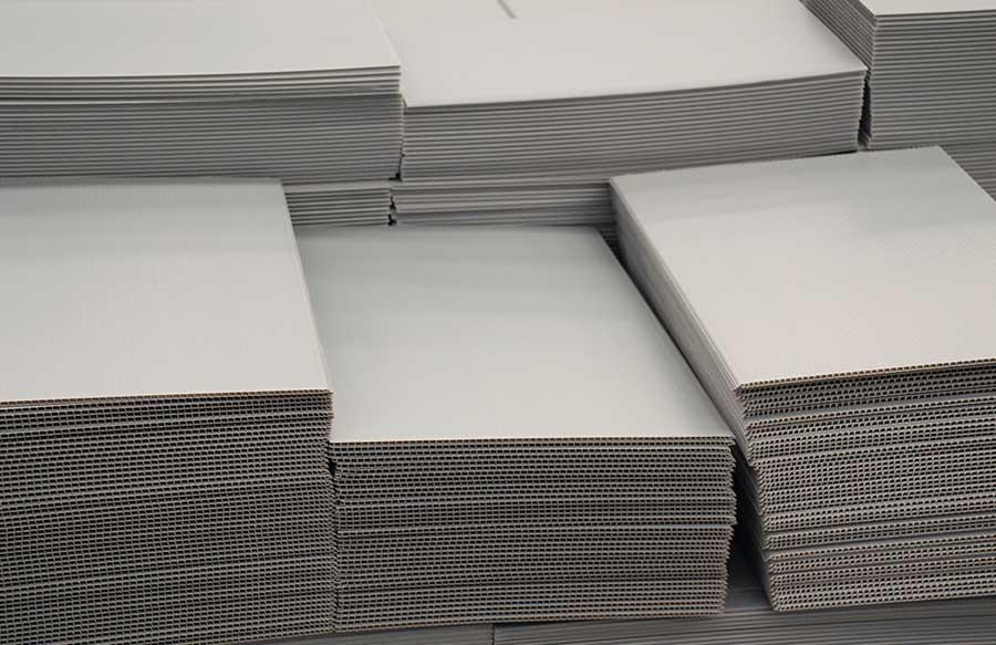 lamina Airplast® Corrugado Plastico calibres