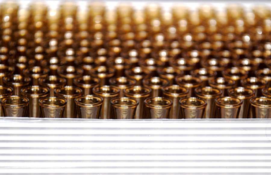 corrugado plastico para la industria farmaceutica