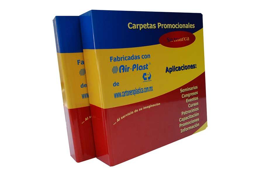Airplast® Corrugado Plastico - Uso comercial